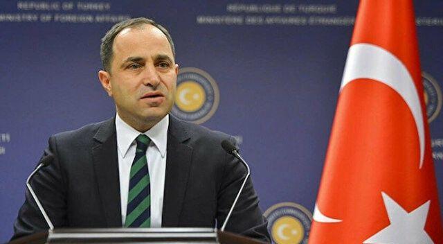 AB, kapalı Maraş'ın açılmasından rahatsız olmuştu: Türkiye'den cevap gecikmedi