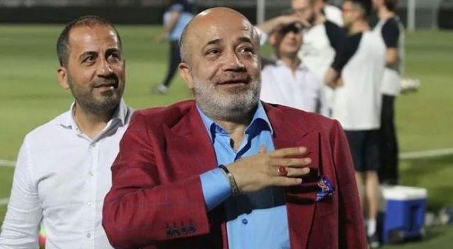 Adana Demirspor'dan transfer açıklaması