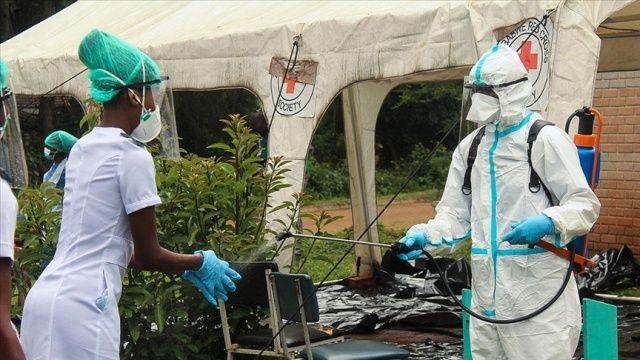 Afrika'da koronavirüsten ölenlerin sayısı 162 bini geçti