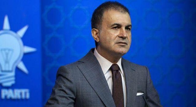 AK Parti Sözcüsü Çelik'ten BMGK'ya 'Maraş' tepkisi: Tümüyle reddediyoruz