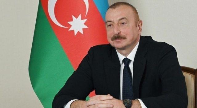 Aliyev, Ankara'ya yeni büyükelçi atadı