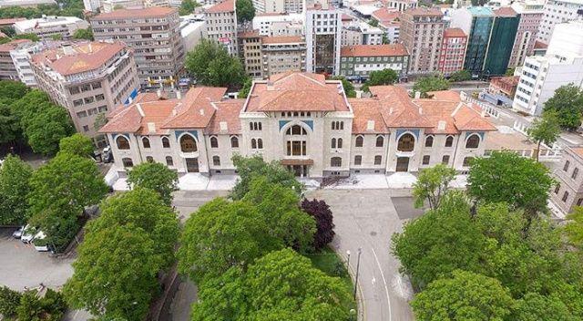 Ankara Sosyal Bilimler Üniversitesi 6 öğretim üyesi alacak