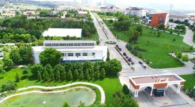 Atılım Üniversitesi 30 akademik personel alacak