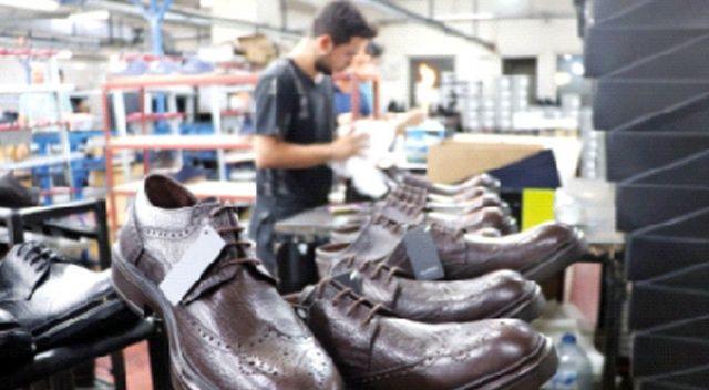 Ayakkabıda satışlar patladı