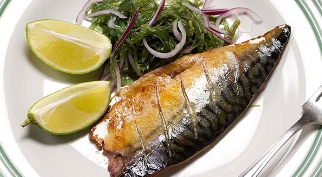 Balık yememek sigara içmekten daha zararlı