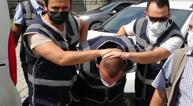 Bar kavgasında 2 kişiyi öldüren bodyguard tutuklandı
