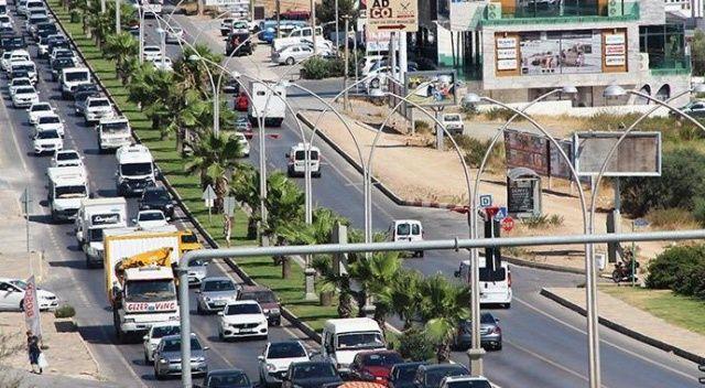 Bayramda Bodrum'un nüfusu 1 milyonu aşabilir