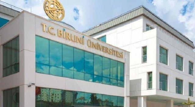 Biruni Üniversitesi 14 araştırma ve öğretim görevlisi alacak