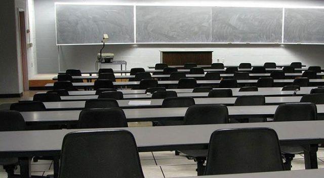 Bitlis Eren Üniversitesi 5 öğretim görevlisi alacak