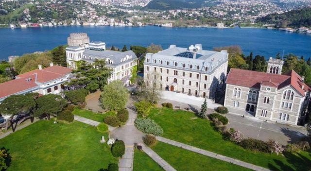Boğaziçi Üniversitesi 25 sözleşmeli personel alacak