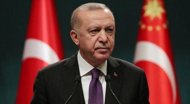 Erdoğan'dan Suriyeli mülteciler mesajı: Katillerin kucağına atamayız