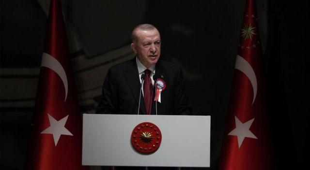 Erdoğan: TSK destan üstüne destan yazıyor