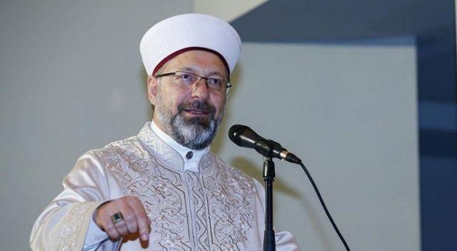 Diyanet İşleri: FETÖ'cülere 'imam' demeyin