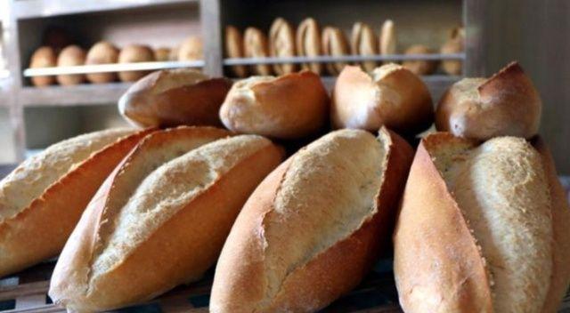Donuk ekmek hamuru sektörde israfı bitirir
