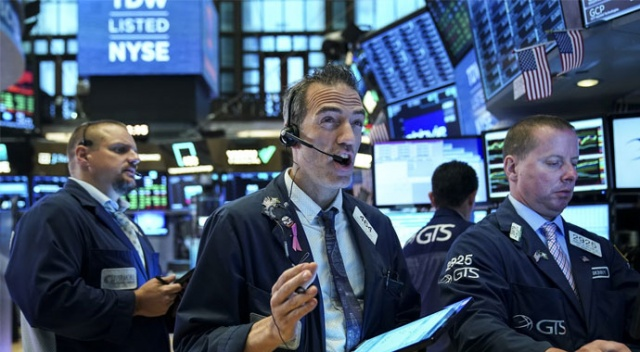 Dünya piyasalarına delta freni