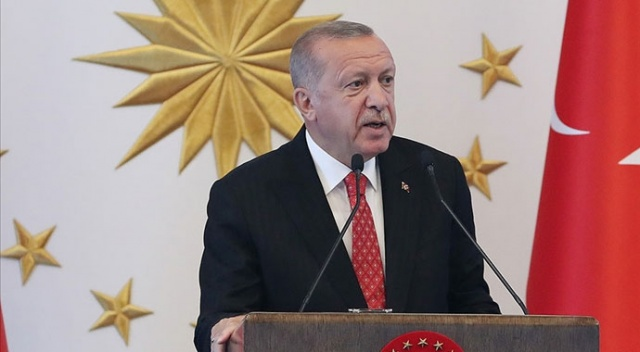 Bartın-Kurucaşile yolu Erdoğan'ın katılımıyla açıldı