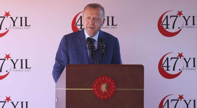 Erdoğan'dan Kılıçdaroğlu'na: TV başında vurulma haberimi bekledi!