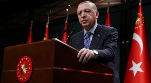 Erdoğan'dan talimat: Kayyum hizmetlerini halka doğru anlatın
