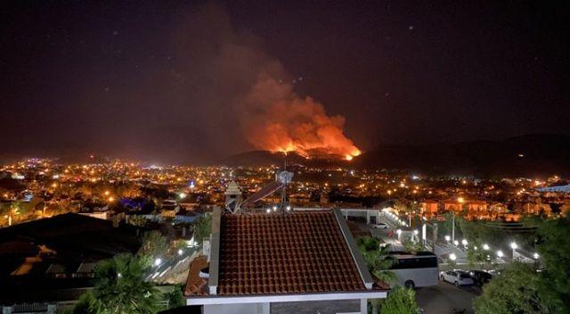 Fethiye Belediye Başkanı: Sabotaj olduğunu düşünüyoruz