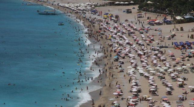Fethiye'nin nüfusu 1 milyonu aştı
