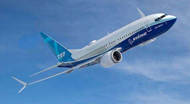 Fly Dubai, Covid sebebiyle Boeing'in 65 uçağını almaktan vazgeçti