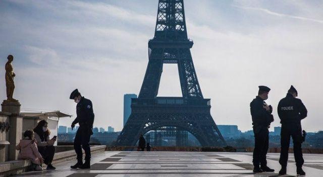 Fransa'da koronavirüs vakaları yeniden yükselişte