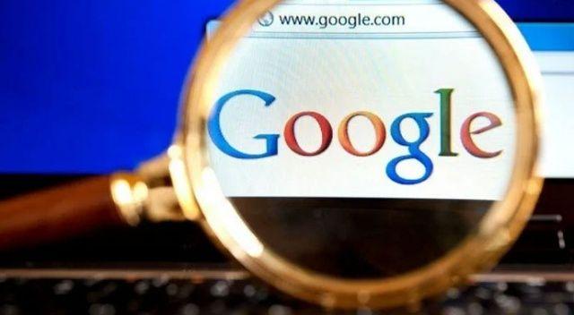Fransa'dan Google'a 500 milyon euro ceza!