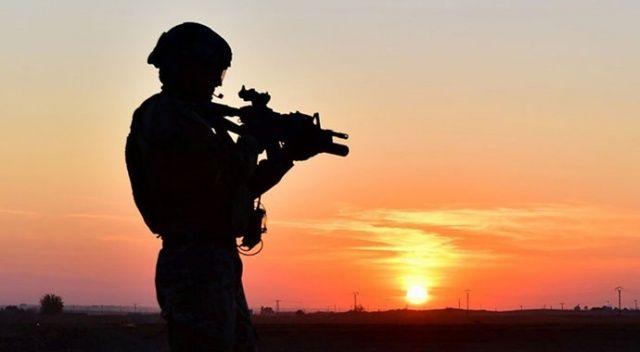 GARA'da 2 terörist etkisiz hale getirildi