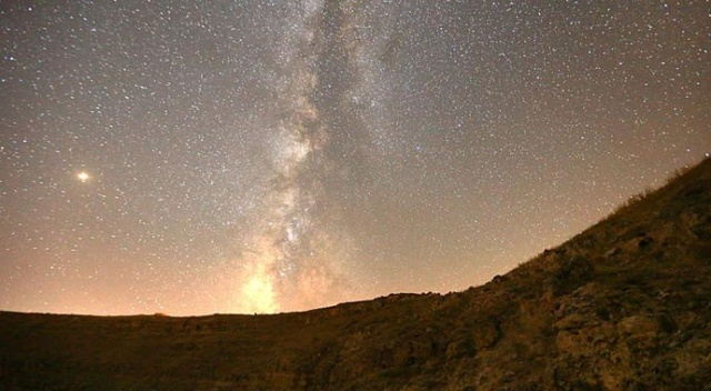 Gökyüzünde görsel şölen! Bu tarihlere dikkat