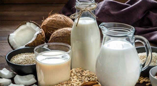 Günlük sütü  2 günde tüketin
