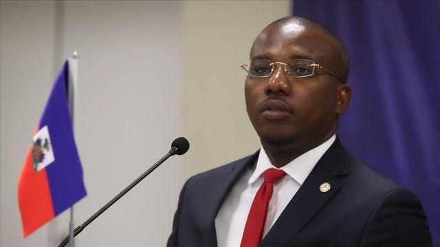 Haiti'de geçici Başbakan Joseph istifa edeceğini açıkladı