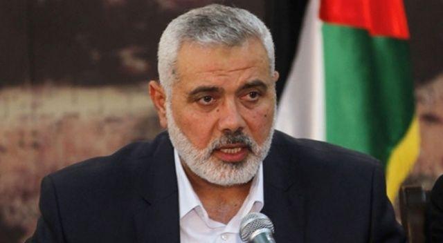 Hamas: İsrail Afrika Birliği'ne gözlemci olmamalı