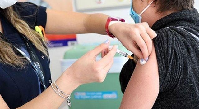 Covid-19 geçirene aşı tek doza düştü