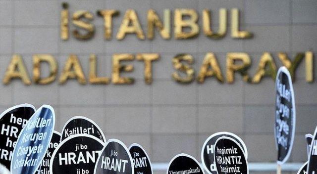 Hrant Dink davasında gerekçeli karar açıklandı