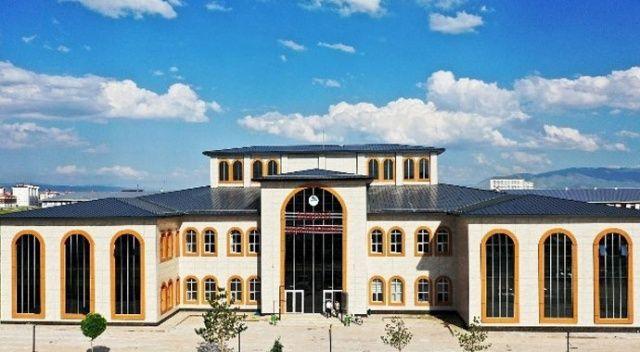 İbrahim Çeçen Üniversitesi 11 öğretim görevlisi alacak