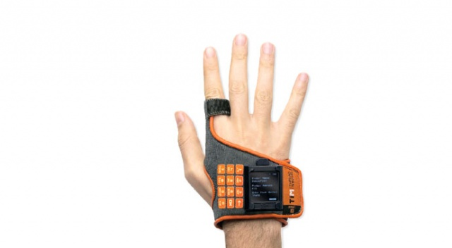 İhracatta akıllı eldiven atağı