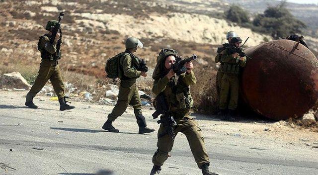İsrail askerleri, 12 yaşındaki Filistinli çocuğu öldürdü