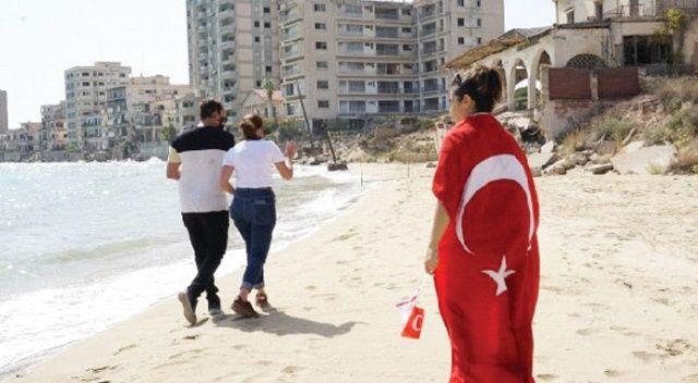 İsrail'e lütfen Kıbrıs'a cebren