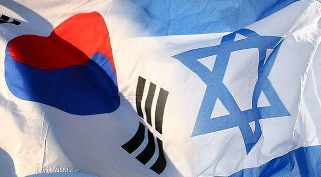 İsrail ile Güney Kore anlaştı: 700 bin aşı takas edilecek