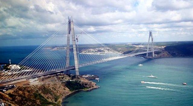 İşte ücretsiz olacak köprü ve otoyollar