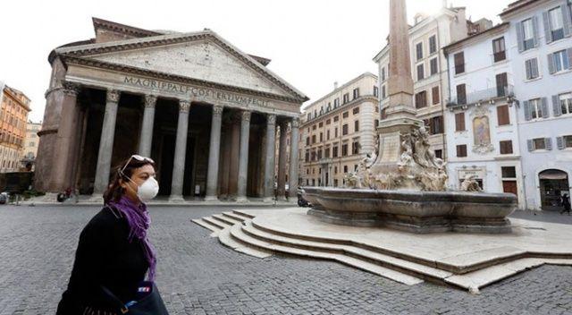 İtalya'da vaka sayısı yükseliyor