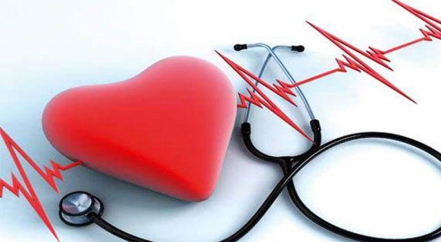 Kalp hastasına soğuk duş aldırmayın