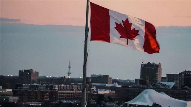 Kanada'da Müslümanlar yerlilere bağışta bulundu