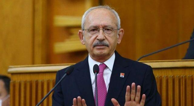 Kılıçdaroğlu'ndan yeni skandal