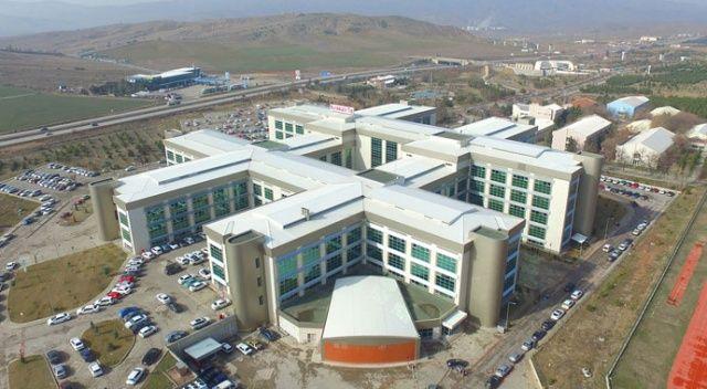 Kırıkkale Üniversitesi 132 Sağlık Personeli istihdam edecek