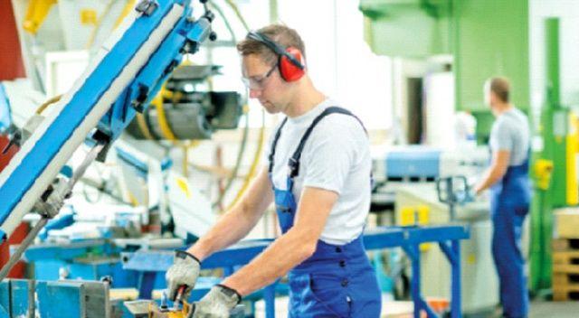 Kırklareli OSB'de hedef 95 fabrika, 25 bin istihdam