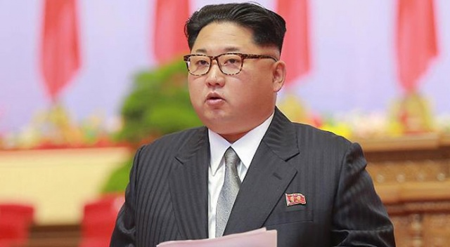 Kuzey Kore lideri Kim: Düşmana karşı hazırlıkları tamamlayın
