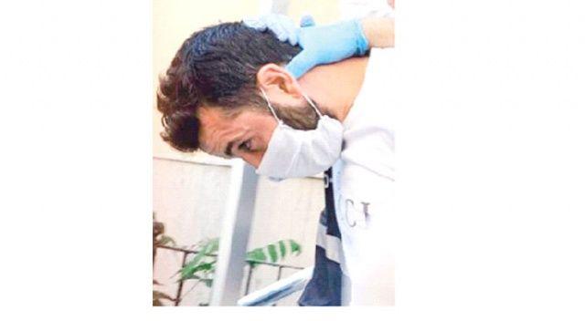 Maçka Parkı saldırganı  yeniden  tutuklandı