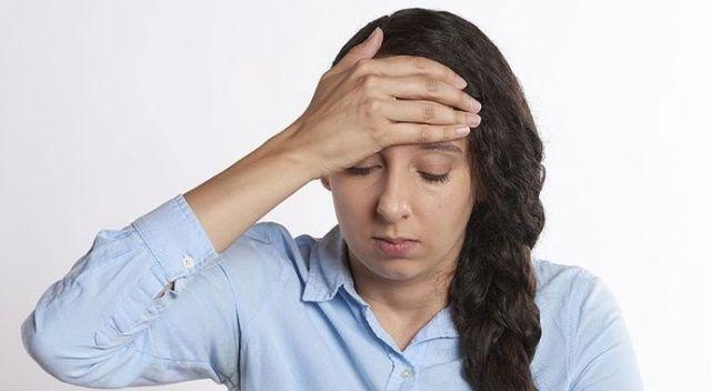 Migrenlileri daha fazla taşıt tutuyor