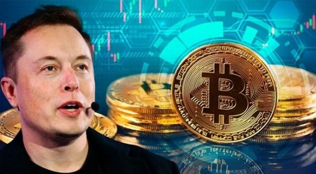 Musk'tan Bitcoin'e  yeniden yeşil ışık!